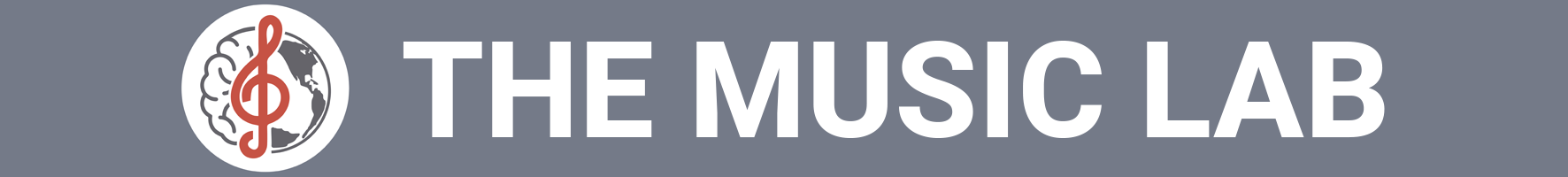 The Music Lab Logo